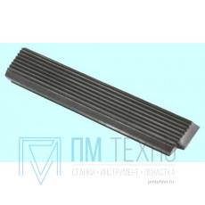 Гребенки Для метрической резьбы с шагом 3,5мм Р6М5 (комплект из 4шт)