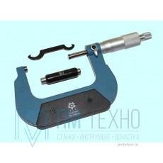 Микрометр Гладкий МК- 75   50- 75 мм (0,01) кл.т.1 тв.сплав