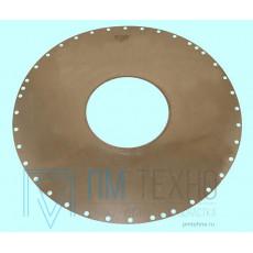 Круг отрез. алмаз. с внутрен. реж. кромкой АВРК 422х152х0,30х76 АС6Н 50/40 6,3 кар.(уценка)