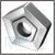 Пластина PNMM  - 110408  Т15К6 (YT15) пятигранная dвн=6мм (10124) со стружколомом