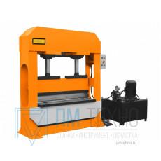 Пресс гидравлический STALEX HPB-150D