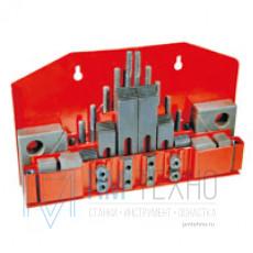 Комплект прижимов для 12 мм Т-образного паза(42 шт.)